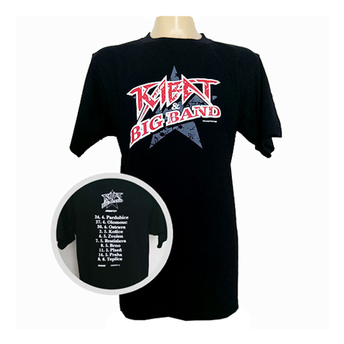Triko Big Band - Kabát Shop 4f328995b0